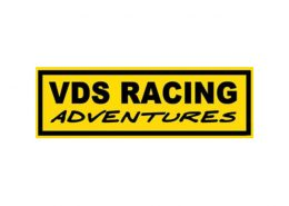 Logo VDS Racing Adventures