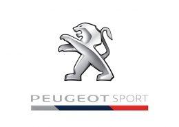 Logo Peugeot Racing