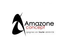Logo Amazone Concept