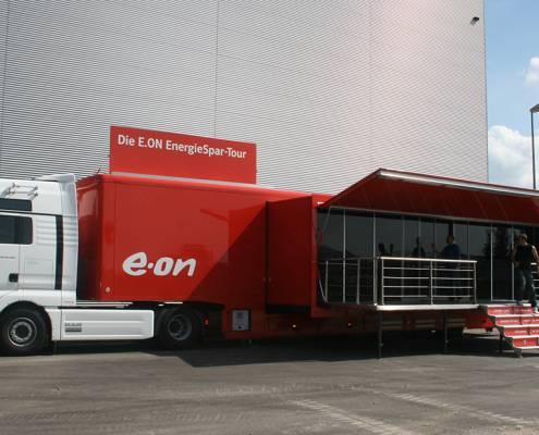 eon promotion - Seitenansicht