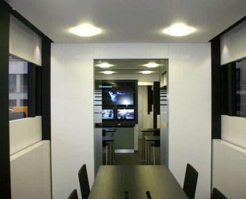 Pirelli Hospitality - first floor