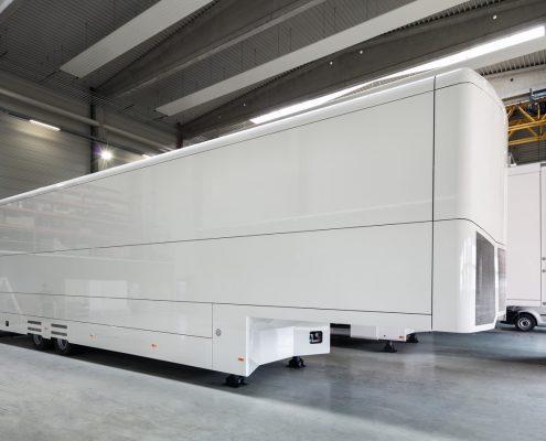 Ferrlamb Race Traction - Racetrailer