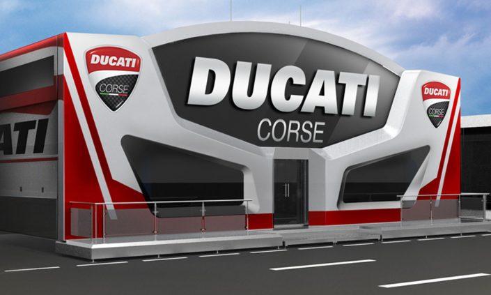 Ducati Produktentwicklung