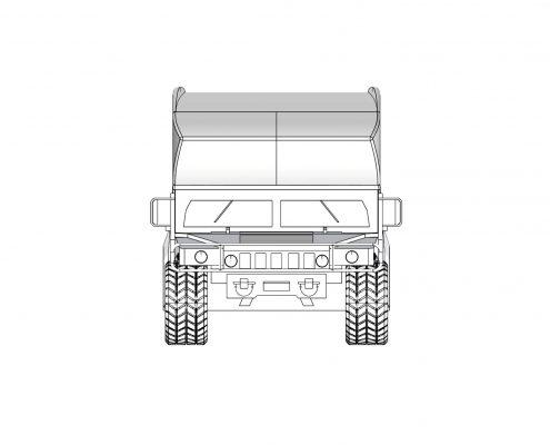 DongFeng Reisemobil