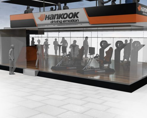 Hankook Container Draft