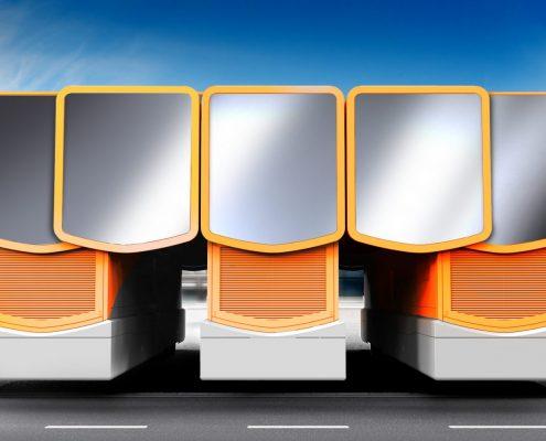 McLaren Ausarbeitung