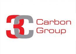 Logo 3 C Carbon Group