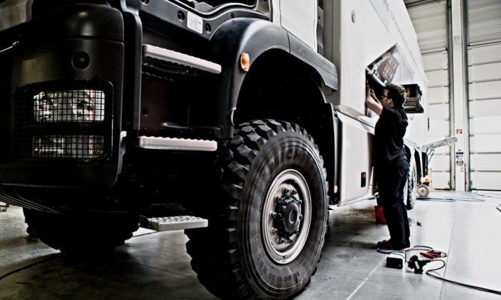 Fahrzeugservice