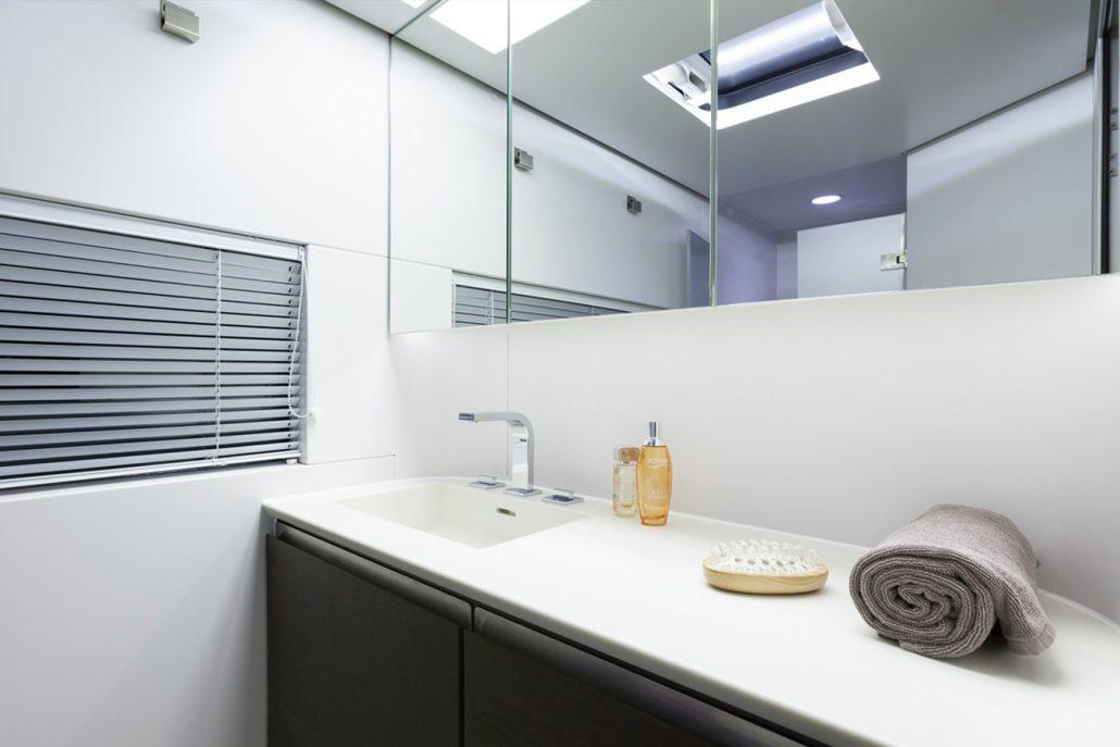 Wissinger Offroad - Bathroom