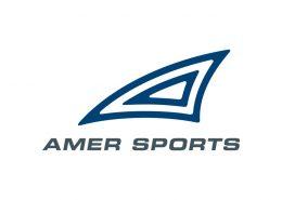 Logo Amer Sports / Salomon